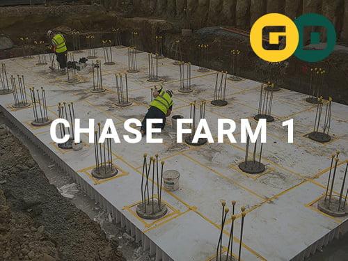 Galldris Chase Farm