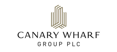 Canary Wharf Group Plc Logo