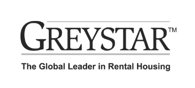 Greystar Rental Housing Logo