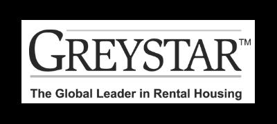 Greystar Rental Housing Logo