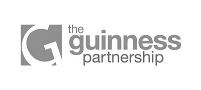 Guiness Partnership Logo