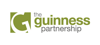 Guinness Partnership Logo