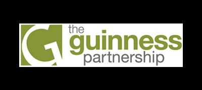 Guinness Partnership Logo
