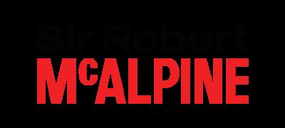 Sir Robert McAlpine Logo